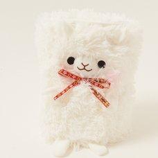 Alpacasso Alpaca Fluffy Blanket