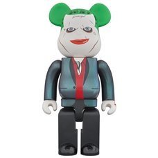 BE@RBRICK 1000% Suicide Squad The Joker