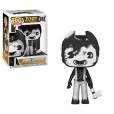 Pop! Games: Bendy and the Ink Machine Series 2 - Sammy