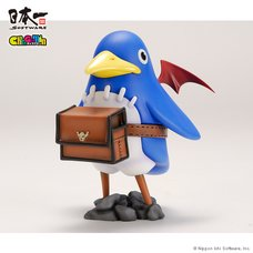 CharaGumin Prinny Non-Scale Garage Kit