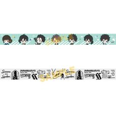 Psycho-Pass: Sinners of the System Masking Tape