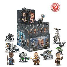 Mystery Minis: Horizon: Zero Dawn Series 1