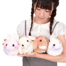 Usa Dama-chan Fancy Ribbon Rabbit Plush Collection (Standard)