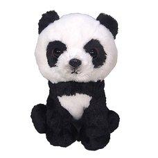 Fluffies Small Panda Plush