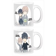 10 Count Mugs Vol. 1