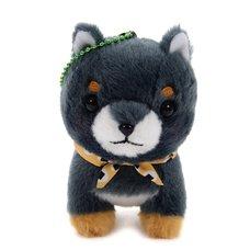 Mameshiba San Kyodai Apprentice Dog Plush Collection Vol. 3 (Ball Chain)