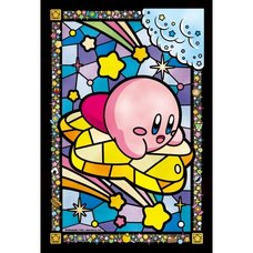 Kirby Super Star Art Crystal Puzzles