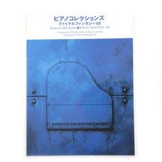 Piano Collections Final Fantasy VII Vol. 2