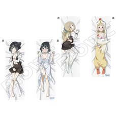 Yuki Yuna Is a Hero Second Season Dakimakura Cover Collection