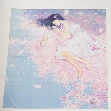 Miyai Furoshiki: Shigure