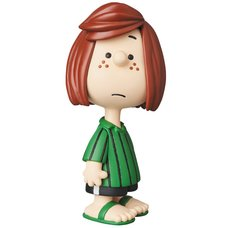 Ultra Detail Figure Peanuts Series 9: Peppermint Patty