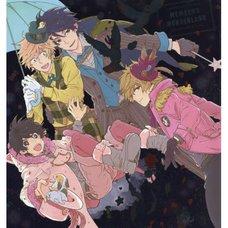 Memeco's Wonderland: Memeco Arii Illustration Works