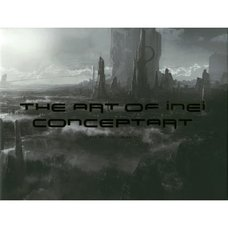 The Art of INEI: Concept Art