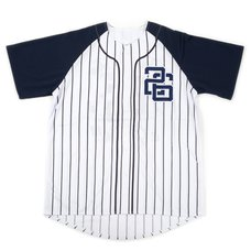 FLOW 26 a Go Go!!! Baseball Shirt