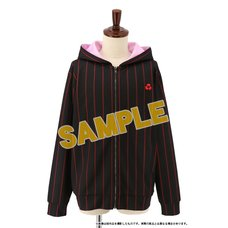 Fate/stay night: Heaven's Feel Sakura Makiri's Grail Hoodie