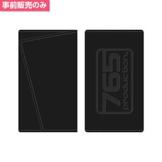 The Idolm@ster 765 Pro Producer Key Case