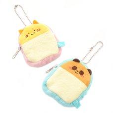 Chigiri Panda Mini Pouch Series