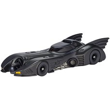 Movie Revo Batman (1989) Batmobile