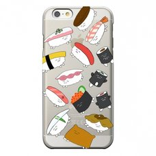 Oshushidayo! iPhone 6 Plus Case - Oshushi no Moriawase