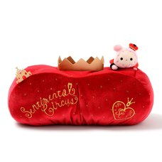 Sentimental Circus Queen of Hearts & Kimagure Alice Tissue Box Cover
