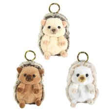 Fluffies Hedgehog Pass Case Collection