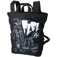 FLCL 2-Way Backpack