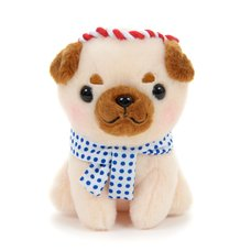 Mameshiba San Kyodai ~Festival~ Dog Plush Collection (Standard)