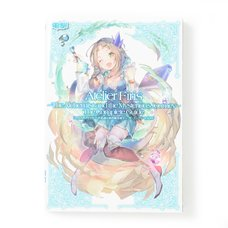 Atelier Firis: The Alchemist of the Mysterious Journey: The Complete Guide