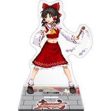 Touhou Project Acrylic Stand Collection Box Set