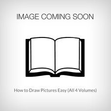 How to Draw Pictures Easy (All 4 Volumes)