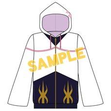 Fate/Grand Order - Absolute Demonic Front: Babylonia Merlin Hoodie