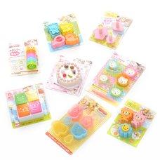 Bento Stamp Sets