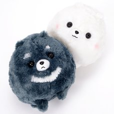 Fuwa-Mofu Pometan Dog Plush Collection (Big)