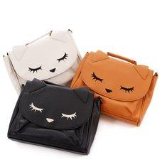 Pooh-chan Solid 2-Way Bag