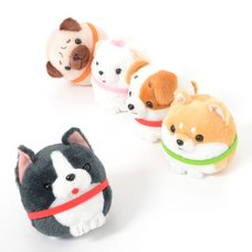 Wanko Tai Dog Plush Collection (Standard)