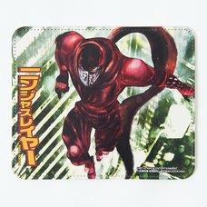 Ninja Slayer Comic Ver. Mouse Pad
