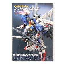 Model Graphix Gundam Archives: Rebellion of Pezun Edition