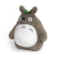 My Neighbor Totoro 30th Anniversary Totoro Plush