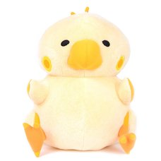 Final Fantasy Fat Chocobo Plush