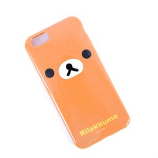 Rilakkuma Face iPhone 6 Cases
