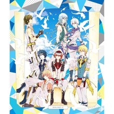 i7: IDOLiSH7 1st Full Album (Limited Deluxe Edition)
