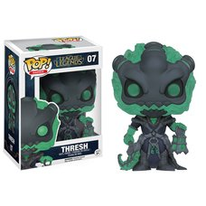 Pop! Games: League of Legends - Thresh