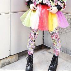 ACDC RAG Momoclo Pannier Skirt