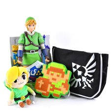Legend of Zelda Deluxe Set