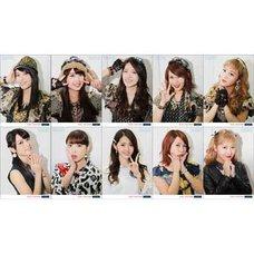 ℃-ute 2015 Spring Tour Off-Shot Photo Set (Large)