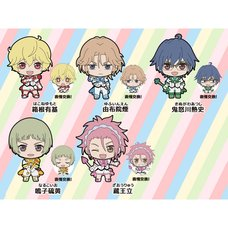 Picktam! Cute High Earth Defense Club Love! Box Set