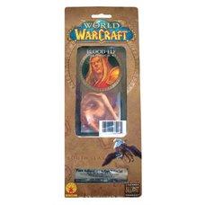 Blood Elf Ears Latex Prosthetic Kit   World of Warcraft