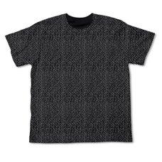 Chainmail Black T-Shirt