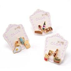 Osewaya Meal Set Earrings