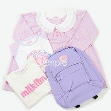 milklim Coordinate Pack (Lavender)